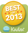 Kudzu Best of 2012 Award