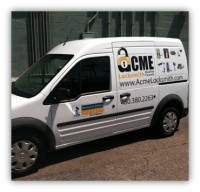 Locksmith Scottsdale and locksmith Phoenix Mobile Service