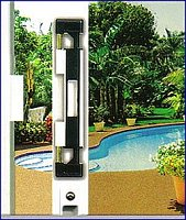 callocksmall  sc 1 st  ACME Locksmith & Our Best Sliding Glass Door / Arcadia Door Lock