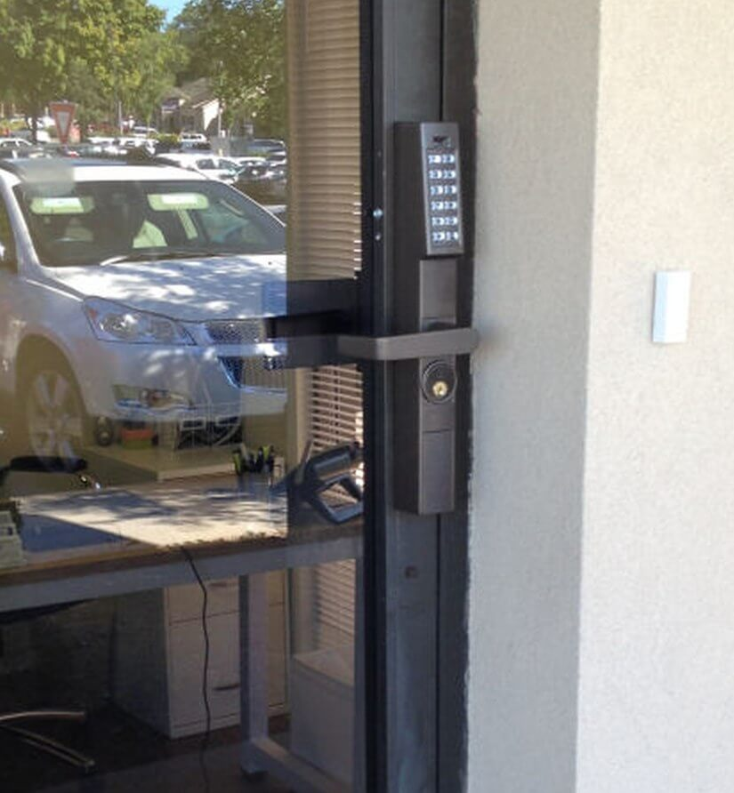Commercial Access Control Door Services Amp Overiew
