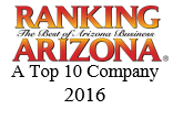 Ranking Arizona Top 10 Security Company