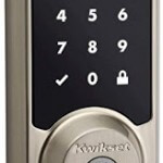 Kwikset Home Electronic Deadbolt