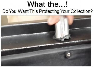 Think That Big Box Store Safe Is a Great Deal? Think Again.