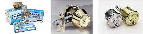 Medeco High Security Assa Lock