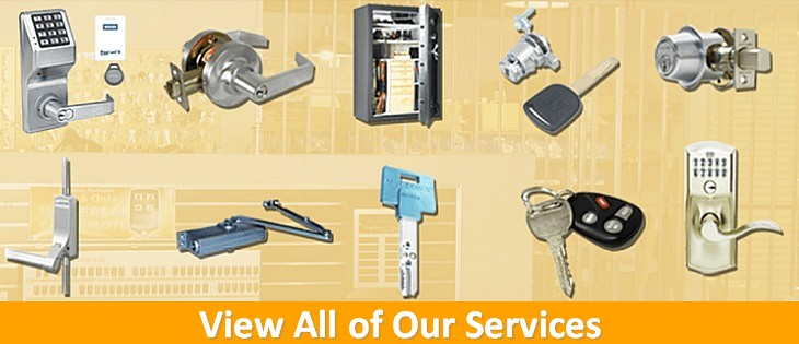 Lock, Key & Safe Services