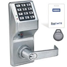 Access Control & Keyless Entry
