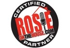 Discusing Home Security with Rosie on The House