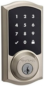 Evaluating Kwiksets New Touchscreen Home Electronic Deadbolt