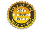 Safe, Protected, Secure