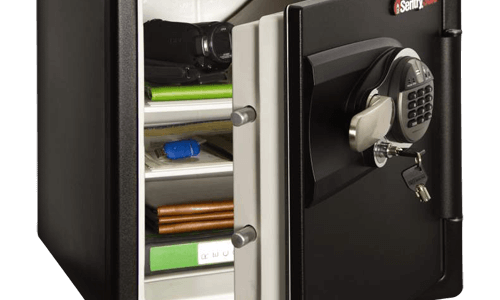 Sentry Safe Security Fail – Cheap Safes are Cheaply Made