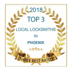 Three Best Phoenix Locksmiths