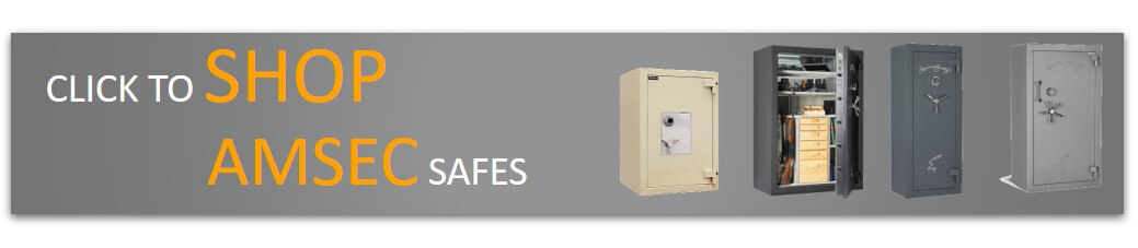 Buy AMSEC Safes