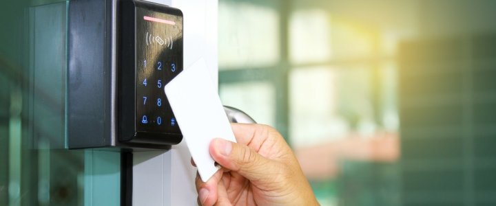 Access Control System Overview – The Basics of Access Control