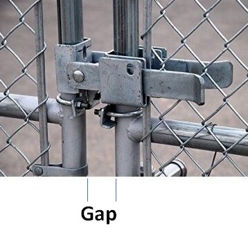 How to Lock Outdoor Gates – Gate Lock Options |