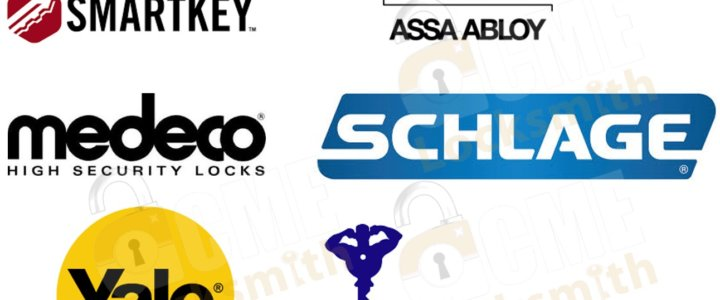 The 6 Best Door Lock Brands