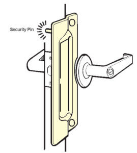How to Reinforce a Commercial Door - Locksmith Recommended