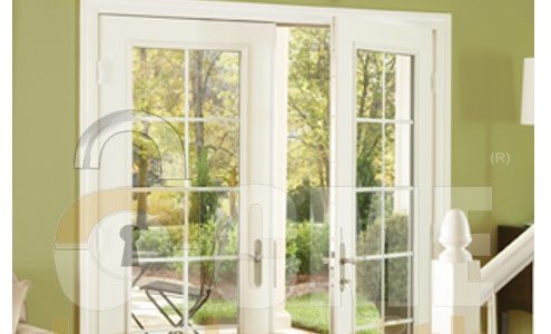 How to Secure French Doors