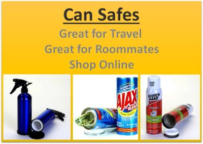 can safes