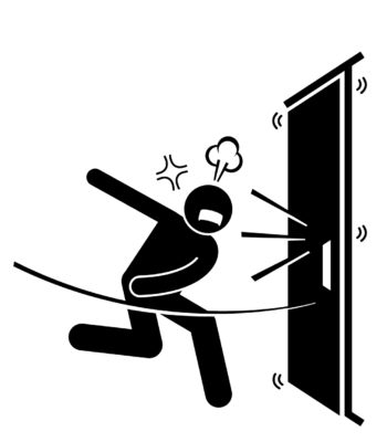 Door Barricade Systems – How to Better Secure a Door from the Inside