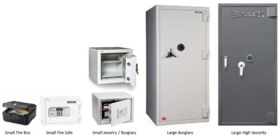 How Much Do Safes Cost?