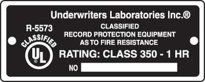 What Are Safe Fire Ratings? A Locksmith Explains.