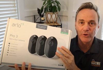 Arlo Pro Camera Review – How Good is an Arlo Camera System?
